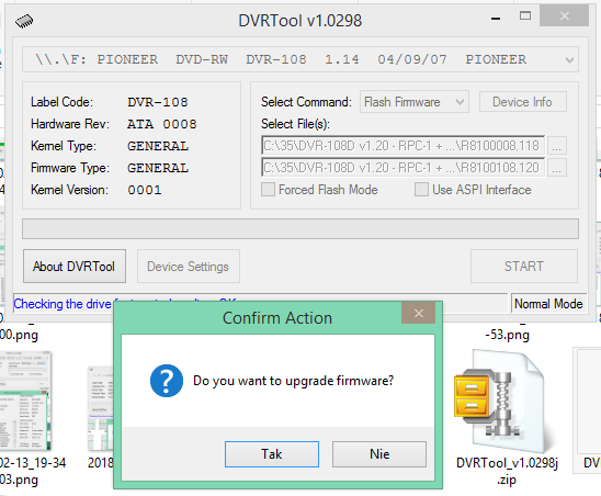 DVRTool v1.0 - firmware flashing utility for Pioneer DVR/BDR drives-2018-02-13_19-40-27.png