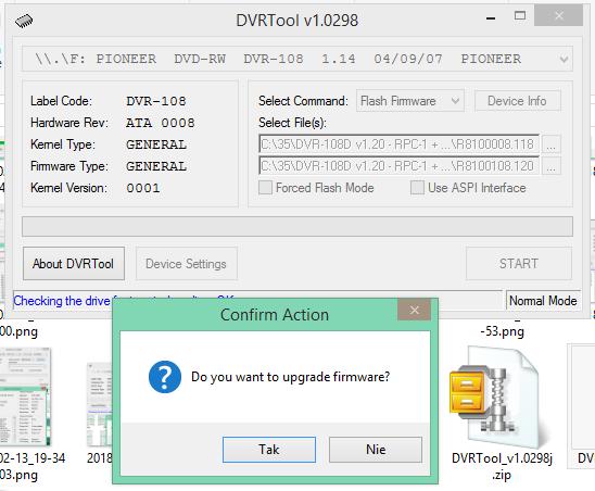 DVRTool v1.0 - firmware flashing utility for Pioneer DVR/BDR drives-2018-02-13_19-40-27.png