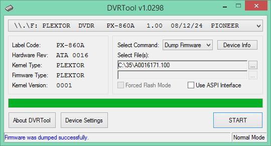 DVRTool v1.0 - firmware flashing utility for Pioneer DVR/BDR drives-2018-02-20_10-30-26.png