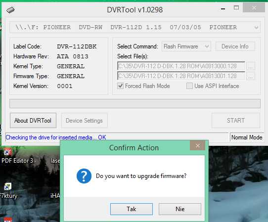 DVRTool v1.0 - firmware flashing utility for Pioneer DVR/BDR drives-2018-02-12_10-30-35.png
