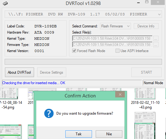 DVRTool v1.0 - firmware flashing utility for Pioneer DVR/BDR drives-2018-02-13_13-03-05.png