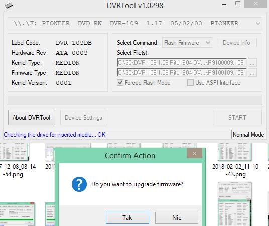 DVRTool v1.0 - firmware flashing utility for Pioneer DVR/BDR drives-2018-02-13_13-03-05.png