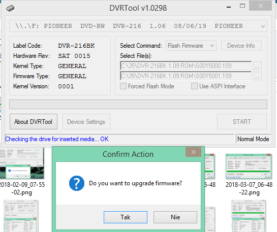 DVRTool v1.0 - firmware flashing utility for Pioneer DVR/BDR drives-2018-03-11_06-39-32.png