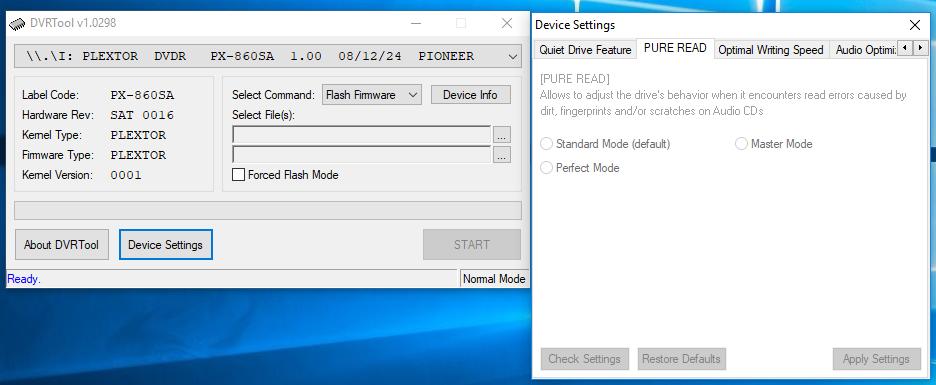 DVRTool v1.0 - firmware flashing utility for Pioneer DVR/BDR drives-przechwytywanie08.png