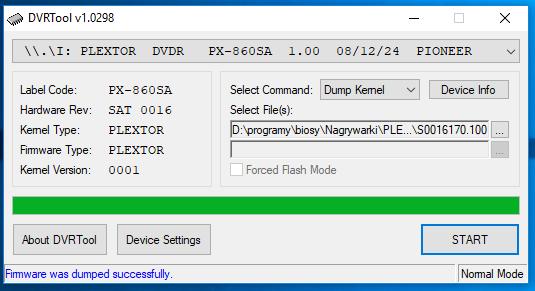 DVRTool v1.0 - firmware flashing utility for Pioneer DVR/BDR drives-przechwytywanie12.png