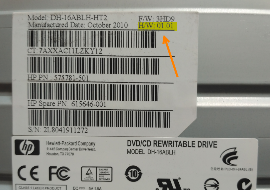 PLDS DH-16ABS DRIVER FOR WINDOWS 8