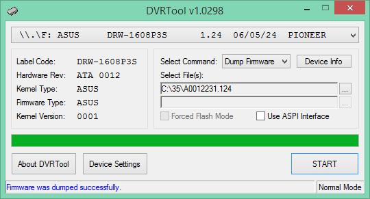 DVRTool v1.0 - firmware flashing utility for Pioneer DVR/BDR drives-2018-03-15_08-38-25.png