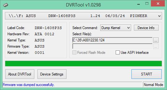 DVRTool v1.0 - firmware flashing utility for Pioneer DVR/BDR drives-2018-03-15_08-39-08.png