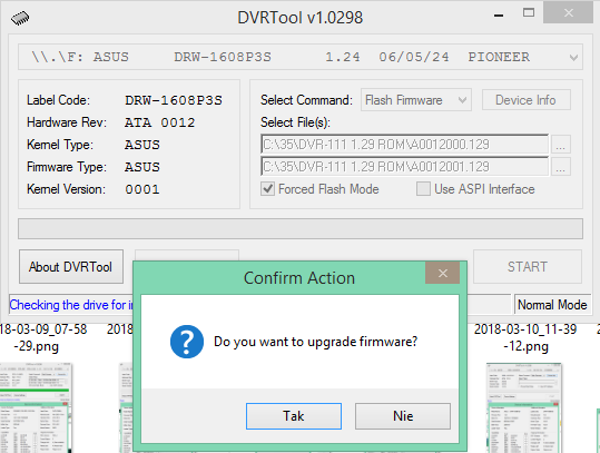 DVRTool v1.0 - firmware flashing utility for Pioneer DVR/BDR drives-2018-03-15_08-41-15.png