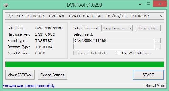 DVRTool v1.0 - firmware flashing utility for Pioneer DVR/BDR drives-2018-04-05_06-41-35.png