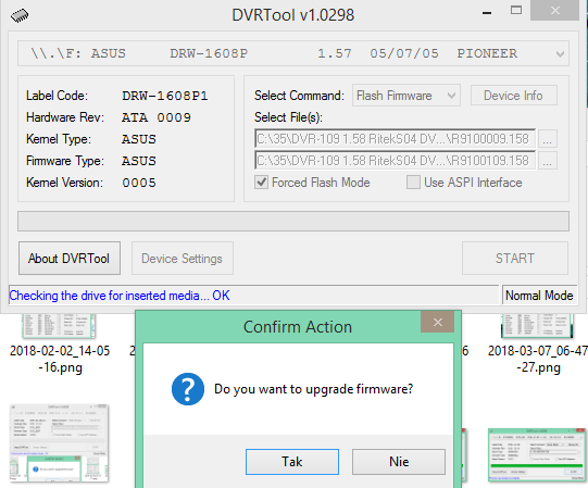 DVRTool v1.0 - firmware flashing utility for Pioneer DVR/BDR drives-2018-04-05_09-30-32.png