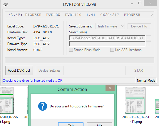 DVRTool v1.0 - firmware flashing utility for Pioneer DVR/BDR drives-2018-03-09_07-57-25.png