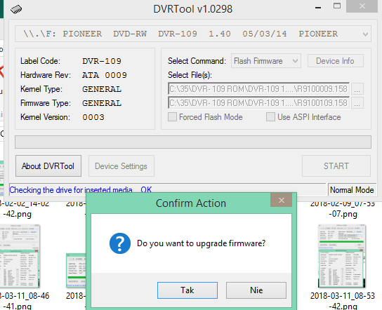 DVRTool v1.0 - firmware flashing utility for Pioneer DVR/BDR drives-2018-05-10_13-45-51.png