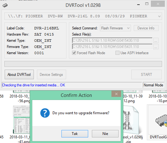 DVRTool v1.0 - firmware flashing utility for Pioneer DVR/BDR drives-2018-03-11_08-50-45.png