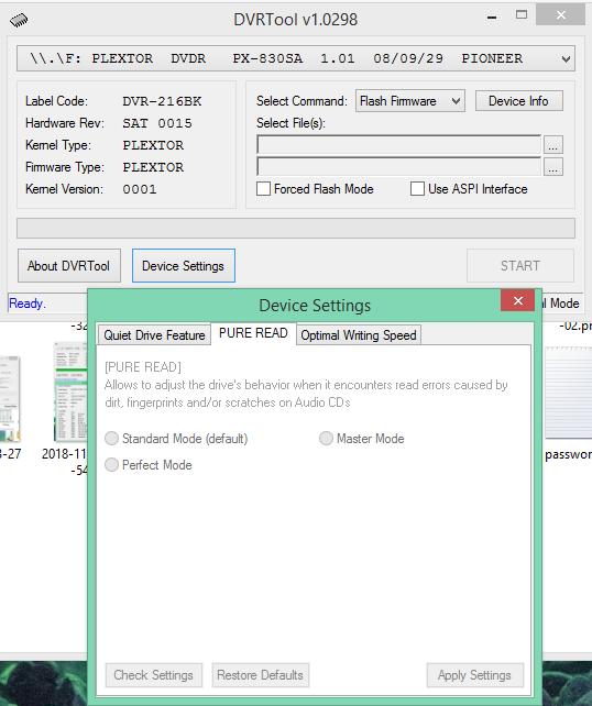 DVRTool v1.0 - firmware flashing utility for Pioneer DVR/BDR drives-2018-11-19_02-26-00.png