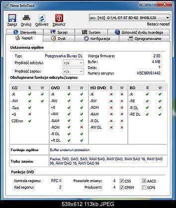 Aktualizacja firmwaru dla LG BH08LS20-neroinfotool.jpg