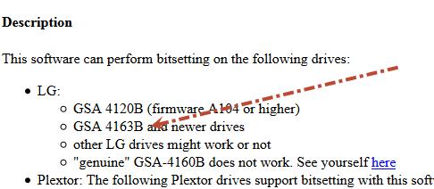4163b firmware a106: