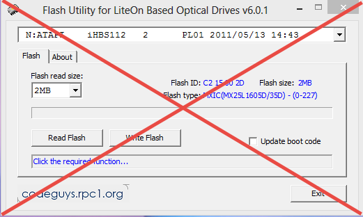 Crossflash BluRay LiteOn iHBS+OEM+klony-4a.png