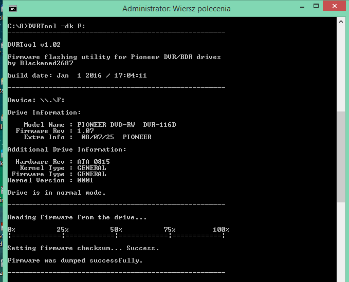 DVRTool v1.0 - firmware flashing utility for Pioneer DVR/BDR drives-2016-01-07_17-48-36.png