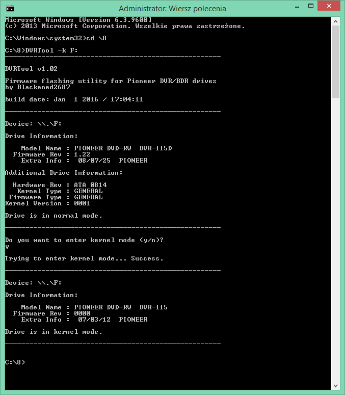 DVRTool v1.0 - firmware flashing utility for Pioneer DVR/BDR drives-2016-01-08_11-22-19.png