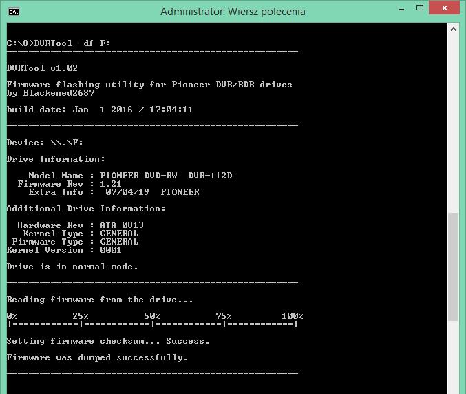 DVRTool v1.0 - firmware flashing utility for Pioneer DVR/BDR drives-2016-01-14_10-24-30.png