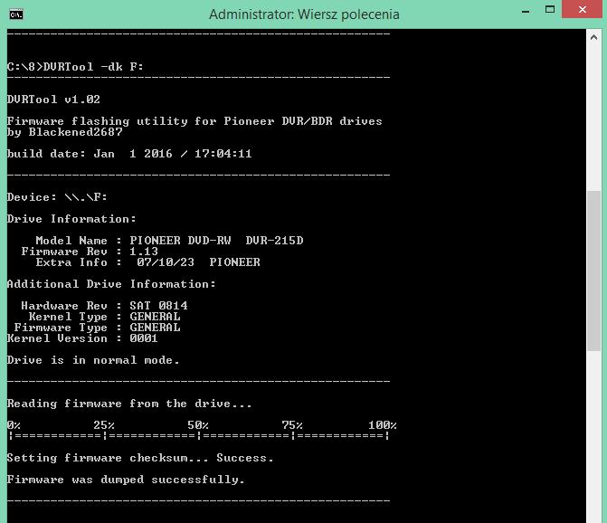 DVRTool v1.0 - firmware flashing utility for Pioneer DVR/BDR drives-2016-01-18_17-19-19.png