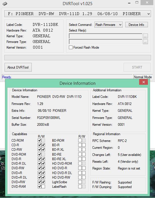 DVRTool v1.0 - firmware flashing utility for Pioneer DVR/BDR drives-2016-02-08_06-33-49.png