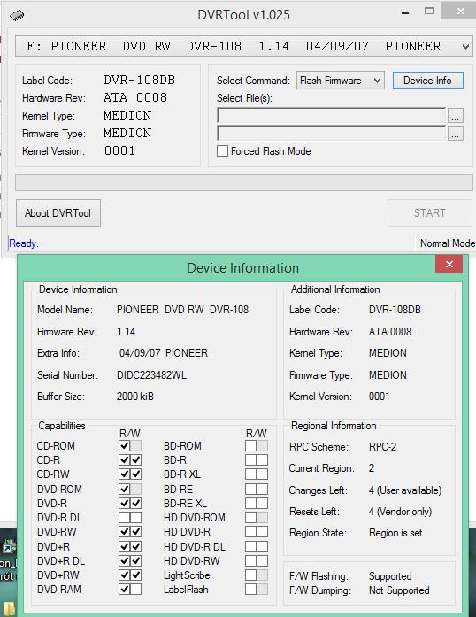 DVRTool v1.0 - firmware flashing utility for Pioneer DVR/BDR drives-2016-02-08_15-57-47.png