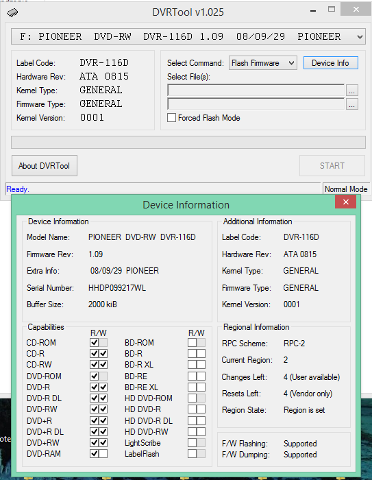 DVRTool v1.0 - firmware flashing utility for Pioneer DVR/BDR drives-2016-02-09_16-00-43.png