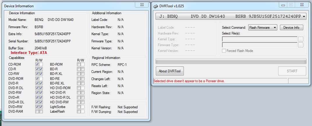 DVRTool v1.0 - firmware flashing utility for Pioneer DVR/BDR drives-przechwytywanie10.png