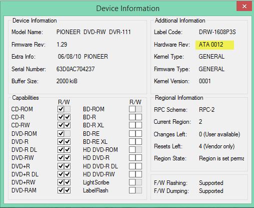 DVRTool v1.0 - firmware flashing utility for Pioneer DVR/BDR drives-2016-02-11_18-58-10.png