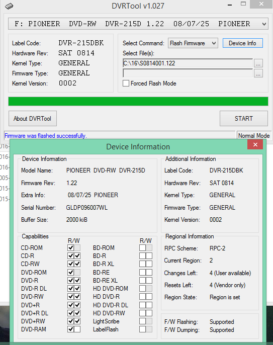 DVRTool v1.0 - firmware flashing utility for Pioneer DVR/BDR drives-2016-03-07_07-59-41.png