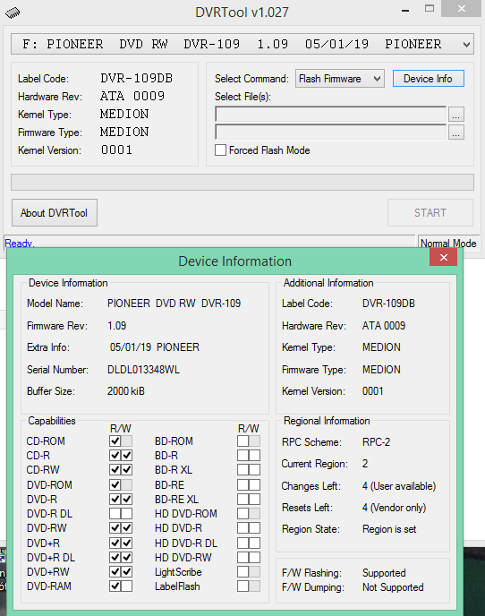 DVRTool v1.0 - firmware flashing utility for Pioneer DVR/BDR drives-2016-03-07_08-14-12.png