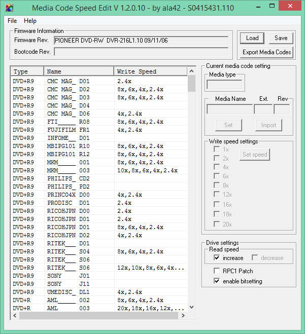 DVRTool v1.0 - firmware flashing utility for Pioneer DVR/BDR drives-2016-03-12_08-43-54.png