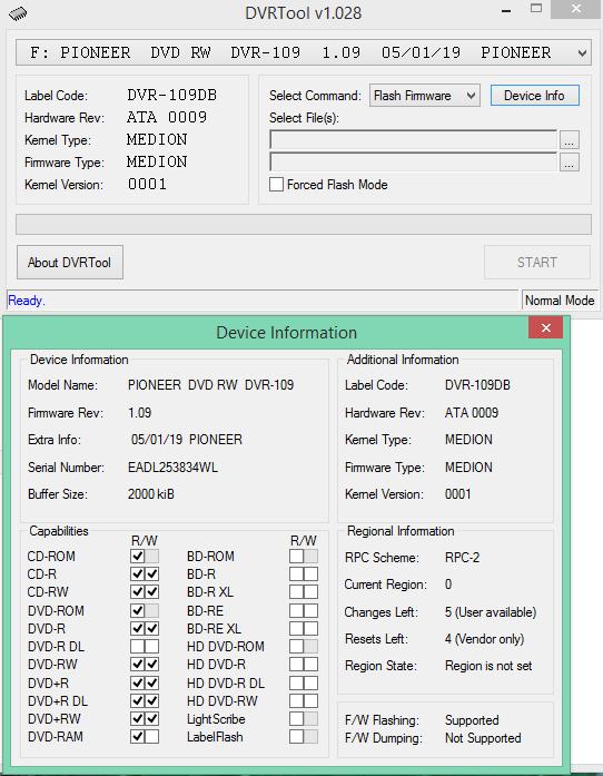 DVRTool v1.0 - firmware flashing utility for Pioneer DVR/BDR drives-2016-03-15_11-12-55.png