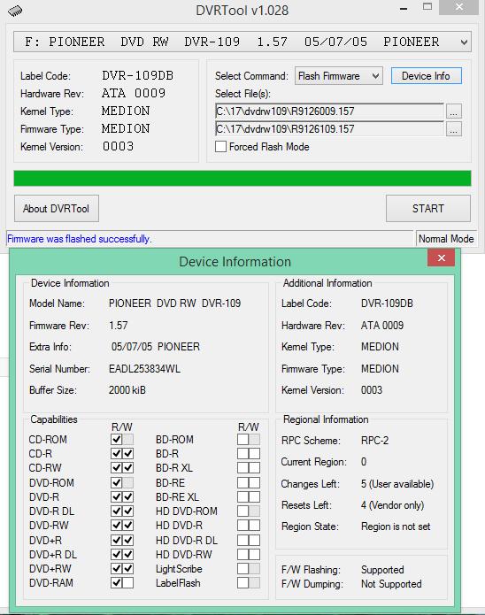 DVRTool v1.0 - firmware flashing utility for Pioneer DVR/BDR drives-2016-03-15_11-16-02.png