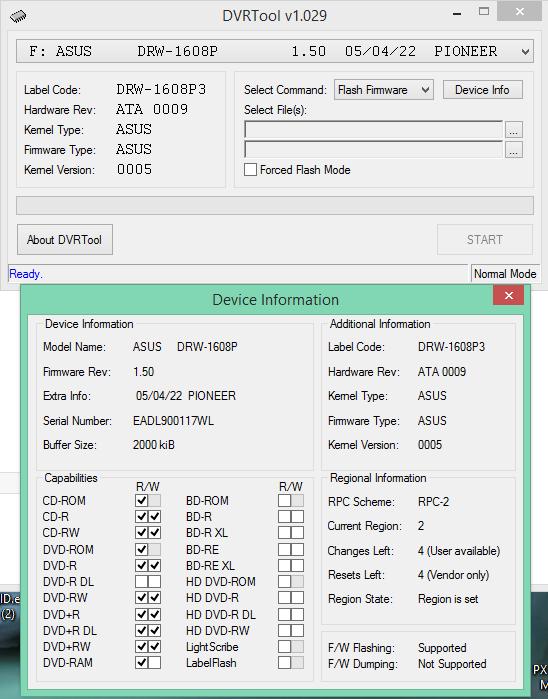 DVRTool v1.0 - firmware flashing utility for Pioneer DVR/BDR drives-2016-03-23_13-51-40.png