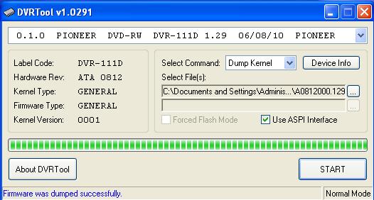 DVRTool v1.0 - firmware flashing utility for Pioneer DVR/BDR drives-p3.png