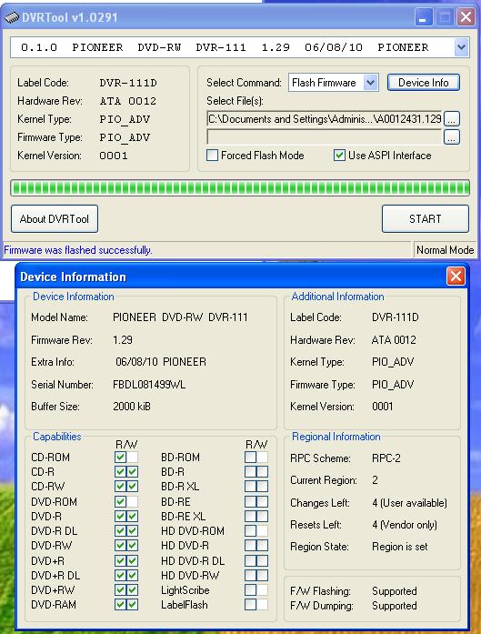 DVRTool v1.0 - firmware flashing utility for Pioneer DVR/BDR drives-p7.png