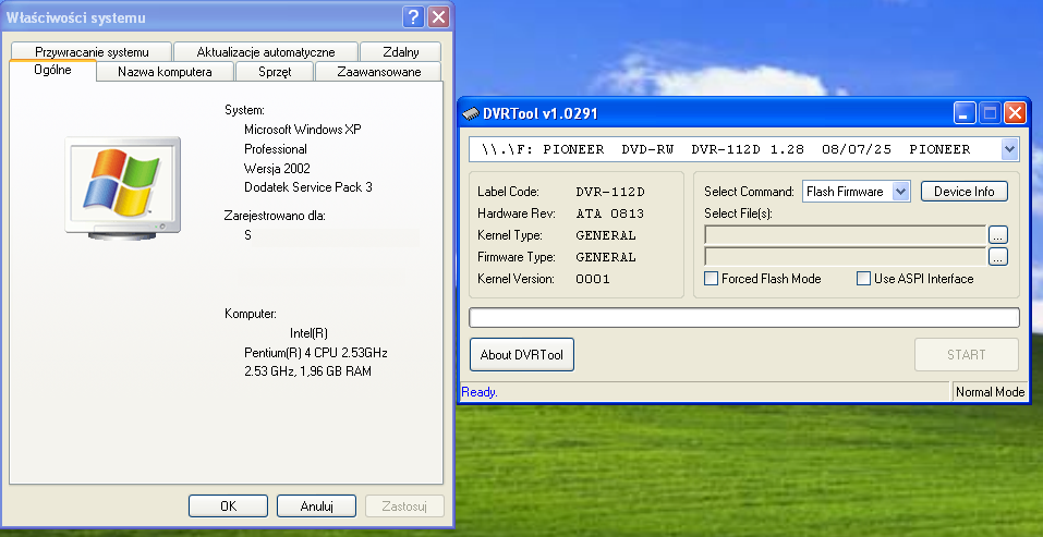 DVRTool v1.0 - firmware flashing utility for Pioneer DVR/BDR drives-01a.png