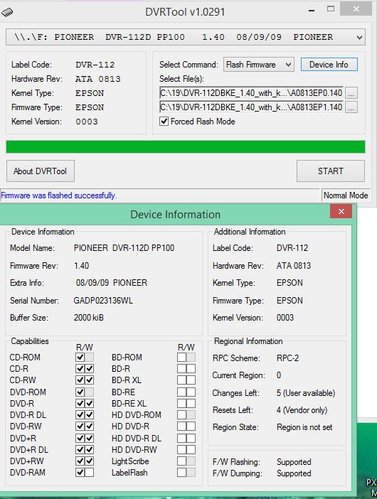 DVRTool v1.0 - firmware flashing utility for Pioneer DVR/BDR drives-2016-04-07_06-59-55.png