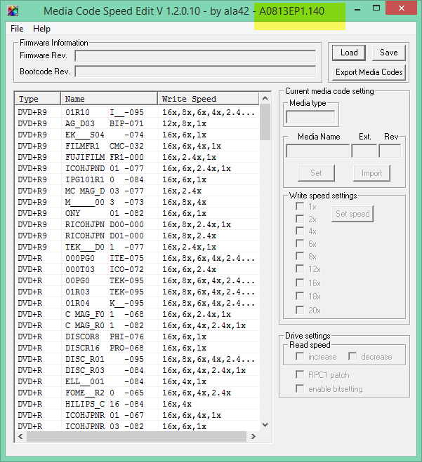 DVRTool v1.0 - firmware flashing utility for Pioneer DVR/BDR drives-2016-04-09_08-49-29.png