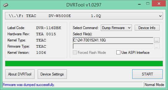 DVRTool v1.0 - firmware flashing utility for Pioneer DVR/BDR drives-2016-05-25_14-00-35.png
