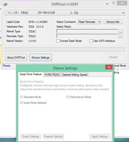 DVRTool v1.0 - firmware flashing utility for Pioneer DVR/BDR drives-2016-05-25_14-01-35.png