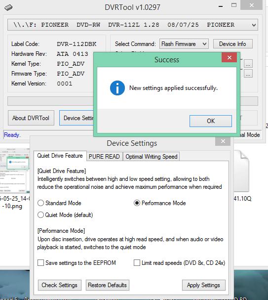 DVRTool v1.0 - firmware flashing utility for Pioneer DVR/BDR drives-2016-05-25_14-07-39.png