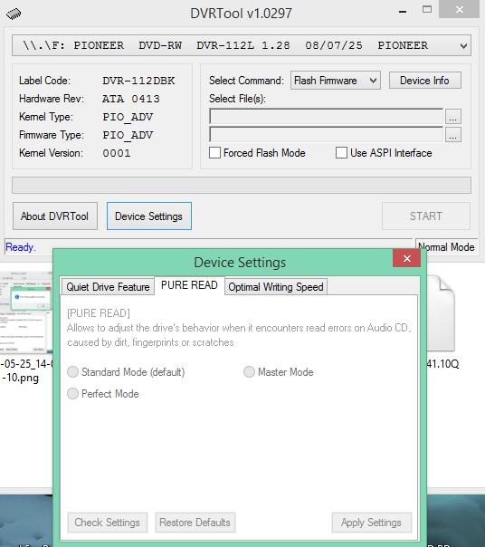 DVRTool v1.0 - firmware flashing utility for Pioneer DVR/BDR drives-2016-05-25_14-07-54.png