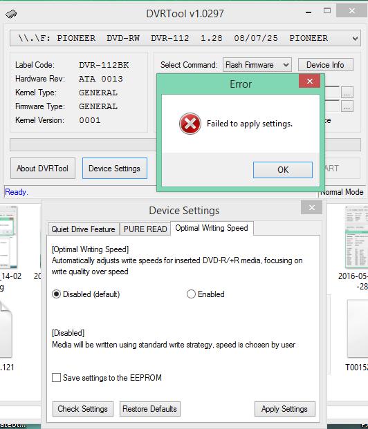 DVRTool v1.0 - firmware flashing utility for Pioneer DVR/BDR drives-2016-05-25_14-16-18.png