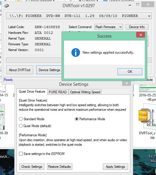DVRTool v1.0 - firmware flashing utility for Pioneer DVR/BDR drives-2016-05-25_16-40-58.png