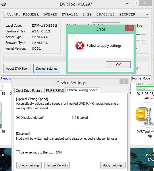 DVRTool v1.0 - firmware flashing utility for Pioneer DVR/BDR drives-2016-05-25_16-41-29.png