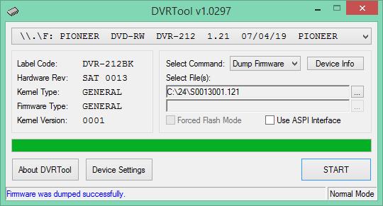 DVRTool v1.0 - firmware flashing utility for Pioneer DVR/BDR drives-2016-05-30_10-03-37.png